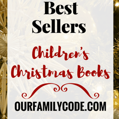 like this post please share it with friends - Best Childrens Christmas Books