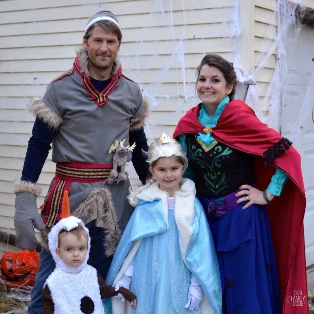the best trendy family halloween costumes 2018
