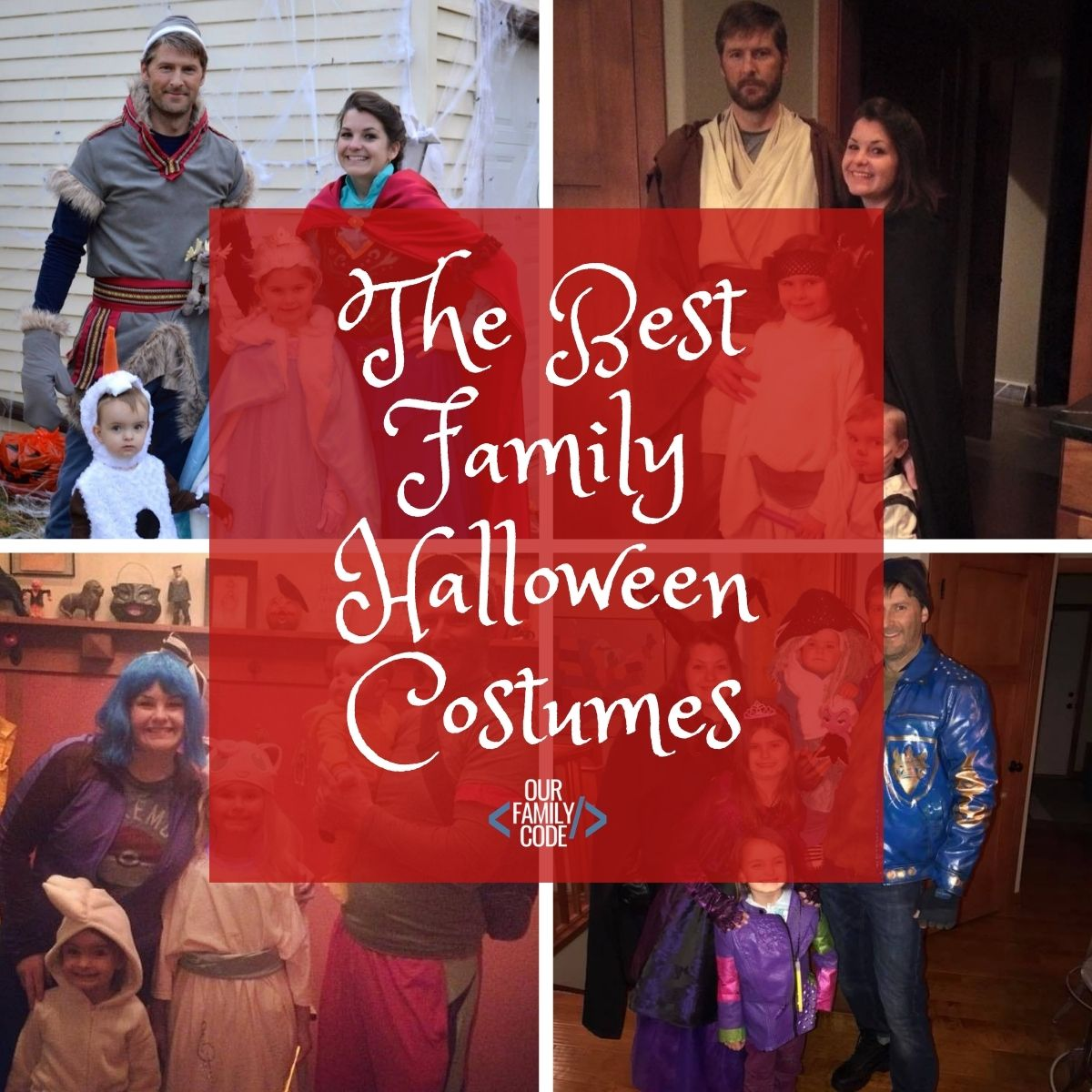 the best trendy family halloween costumes we are halloween enthusiasts and every year is another