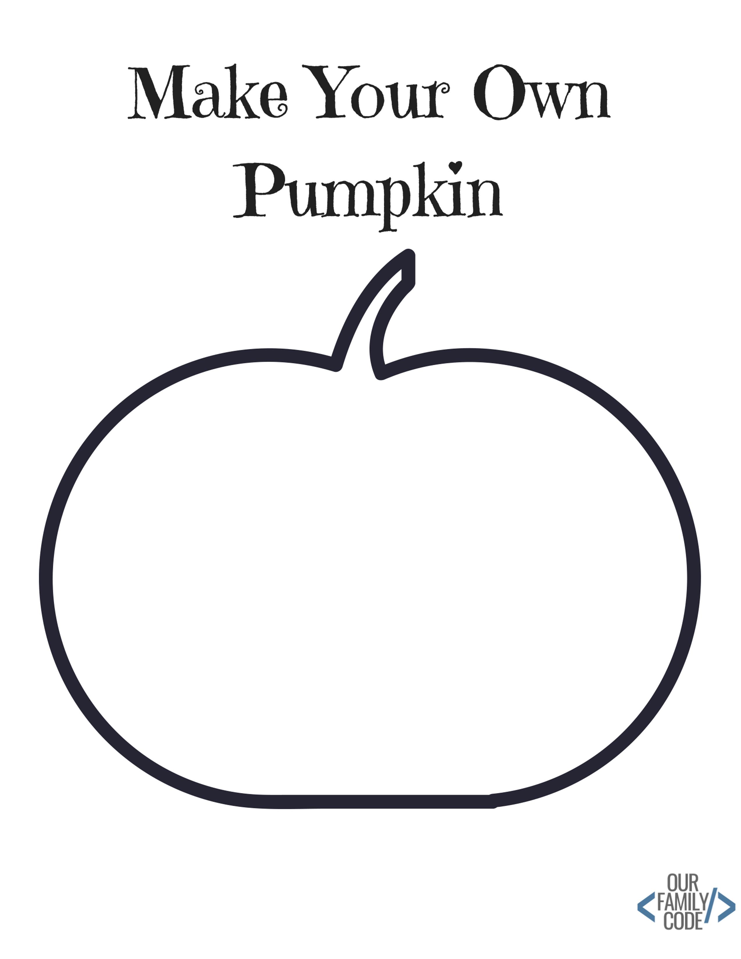 Download Your Free Halloween Activity