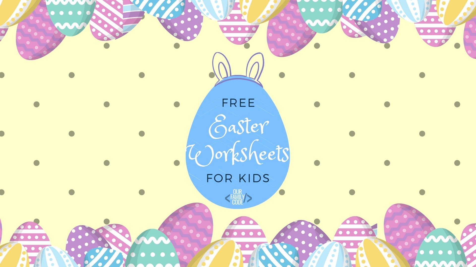 image about I Spy Printable Worksheets known as Obtain Absolutely free Printable Easter Worksheets for Little ones