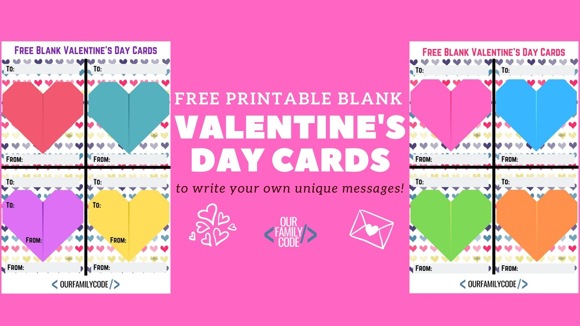 It is an image of Free Printable Friendship Cards throughout cute
